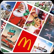 Picture Quiz: America  Icon