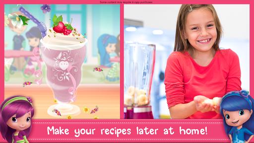Strawberry Shortcake Sweet Shop 1.11 Screenshots 5
