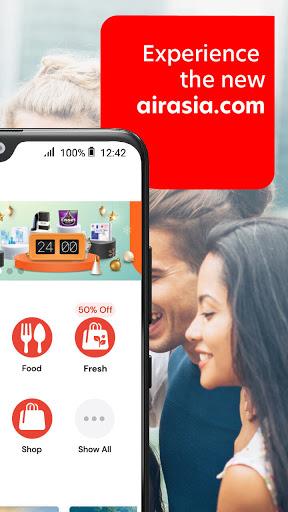 airasia, The Asean Super App  screenshots 2