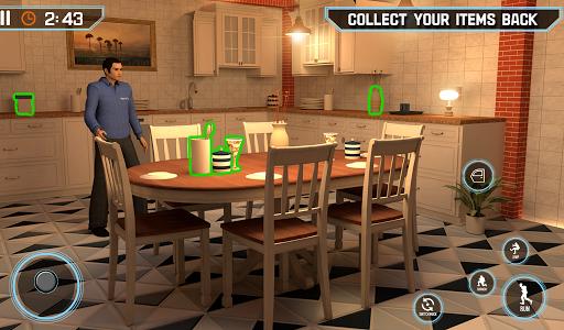 Virtual Home Heist - Sneak Thief Robbery Simulator apkdebit screenshots 9
