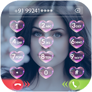Photo Phone Dialer - My Photo Caller Screen Dialer