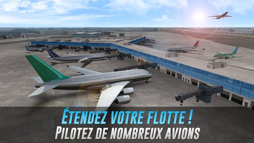 Code Triche AIRLINE COMMANDER Une véritable expérience de vol (Astuce) APK MOD screenshots 2