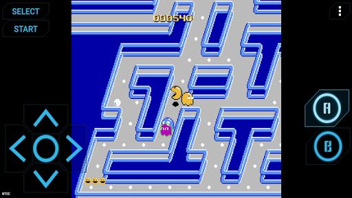 Super FC Nes Games  Screenshots 1