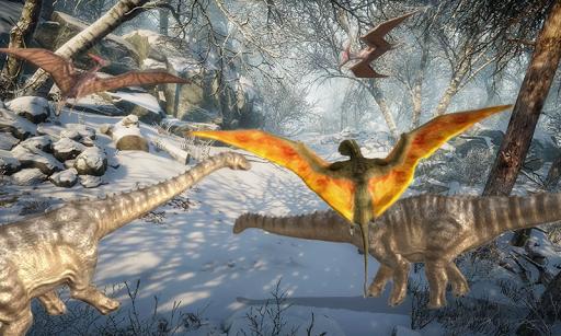 Dimorphodon Simulator 1.0.6 screenshots 4