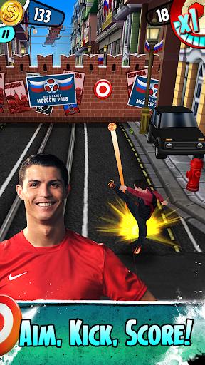 Cristiano Ronaldo: Kick'n'Run – Football Runner 1.0.35 screenshots 1