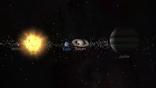 Solar Walk Free - Explore the Universe and Planets 2.5.0.10 Screenshots 15
