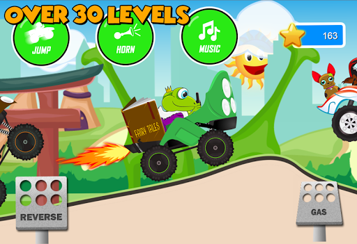 Fun Kids Car Racing Game 1.1.8 screenshots 9