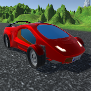 Marc Motorsport - Car Racing Game