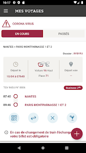 TGV INOUI PRO  For Pc – Download And Install On Windows And Mac Os 1