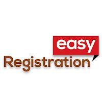 Easy Registration
