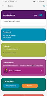 PruMobi: Agent portfolio 3.1.7 screenshots 2
