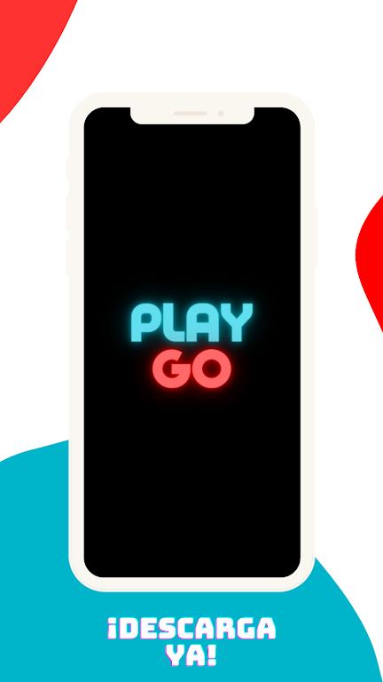 Play Go! Original  poster 1