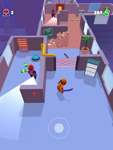 Stealth Master - Assassin Ninja Game 1.7.8 screenshots 8