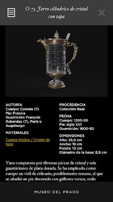 El Tesoro del Delfín del Museo del Pradoのおすすめ画像2