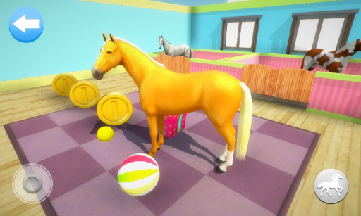 Horse Home  screenshots 4