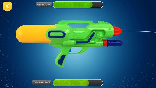 Water Gun Simulator 1.2.2 screenshots 1