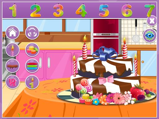 Cake Maker apkmr screenshots 13