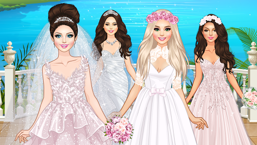 Model Wedding - Girls Games For PC Windows (7, 8, 10, 10X) & Mac Computer Image Number- 12