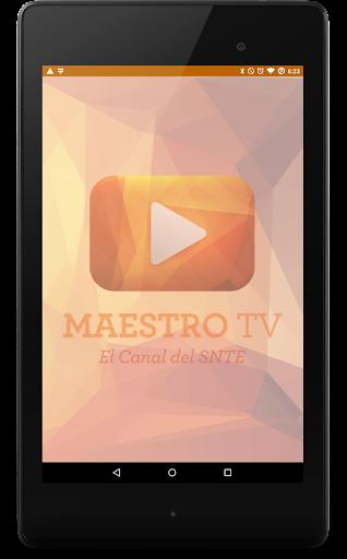 Maestro TV 3.0 Screenshots 6