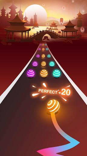 BLACKPINK ROAD : BLINK Ball Dance Tiles Game 4.0.0.1 screenshots 6