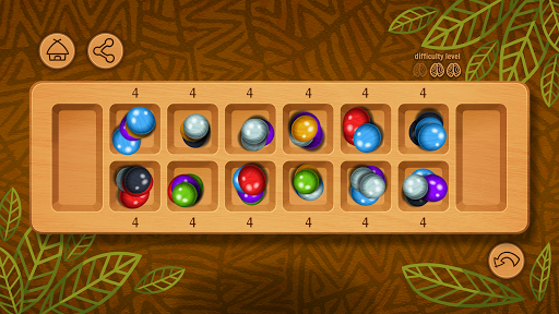 Mancala 1.0.0 screenshots 2