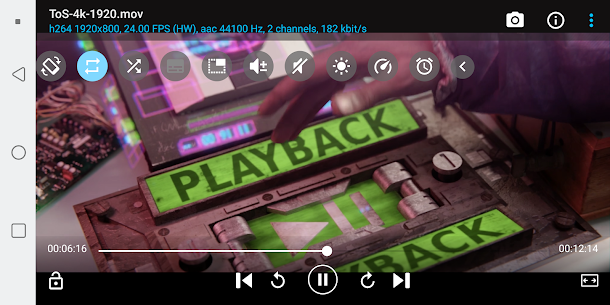 BSPlayer 3.11.232-20210330 Apk 5