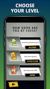 Chess Universe – Play free chess online & offline 7