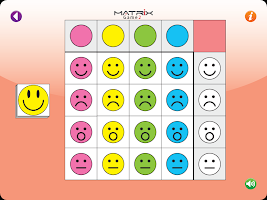 Matrix Game 2 - for age 5+