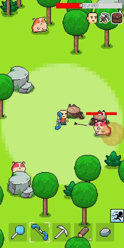 Whatcraft pixel games offline  screenshots 5