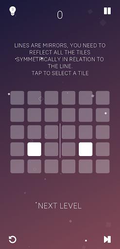 Zen Symmetry: Relaxing Puzzle Game 0.9.4 screenshots 2