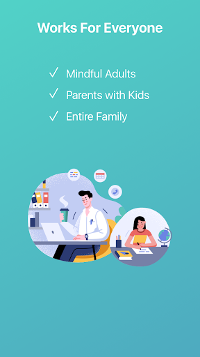 Screen Time & Parental Control App by ZenScreen 4.0.5 Screenshots 6