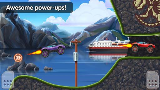 Race Day - Multiplayer Racing  Screenshots 2