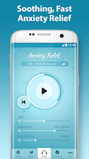 anxiety relief hypnosis - stress, panic attacks hack