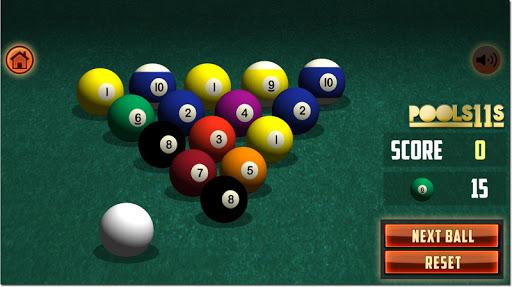 pools11s screenshot 3