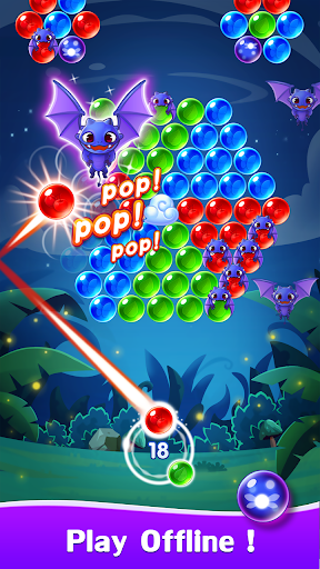 Bubble Shooter Legend 2.20.1 screenshots 8