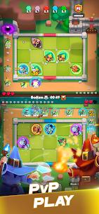 Rush Royale – Tower Defense PvP MOD (Unlimited Rewards) 1