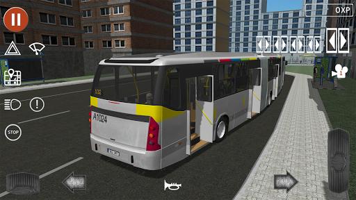 Public Transport Simulator 1.35.2 Screenshots 9