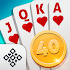 Scala 40 Online - Free Card Game