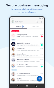 Teamwire – Secure Business Messenger