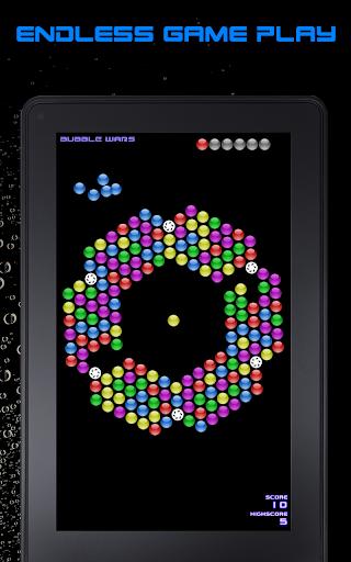 Bubble Wars  screenshots 13