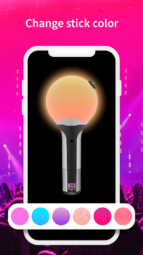 BTS LightStick Sim hack tool