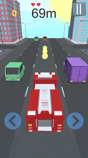 Pow Patrol: Rescue Fire Truck 2.0 screenshots 2