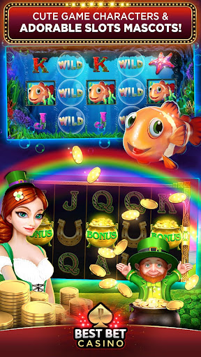 Best Bet Casinou2122 | Best Free Slots & Casino Games screenshots 5