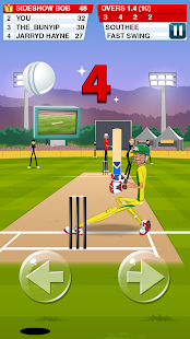 Stick Cricket 2 Screenshot