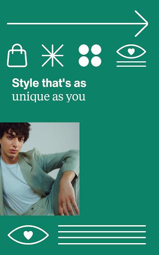 Zalando u2013 fashion, inspiration & online shopping apktram screenshots 10