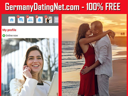 free online german dating