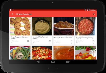 Healthy Recipes Premium Apk 27.5.0 (Premium Activated) 9