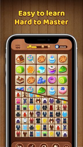 Tile Connect - Match Puzzle 1.0.4 screenshots 3