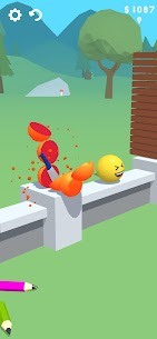 Slice It All! (MOD, Unlimited Money) For Android 5