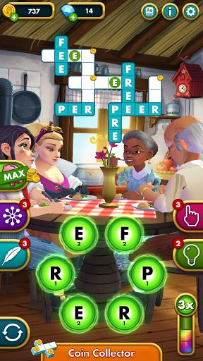 Text Express - A Word Adventure  screenshots 8